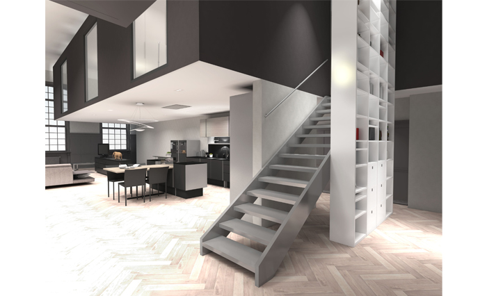 Projet en cours alba design architecture d 39 int rieur for Cours design interieur
